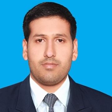 Fareed, 37, Sharaqpur, Pakistan