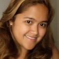 Lea Monique Buhian, 29, Abu Dhabi, United Arab Emirates
