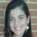 Beatriz Carolina Ortega, 33, Caracas, Venezuela