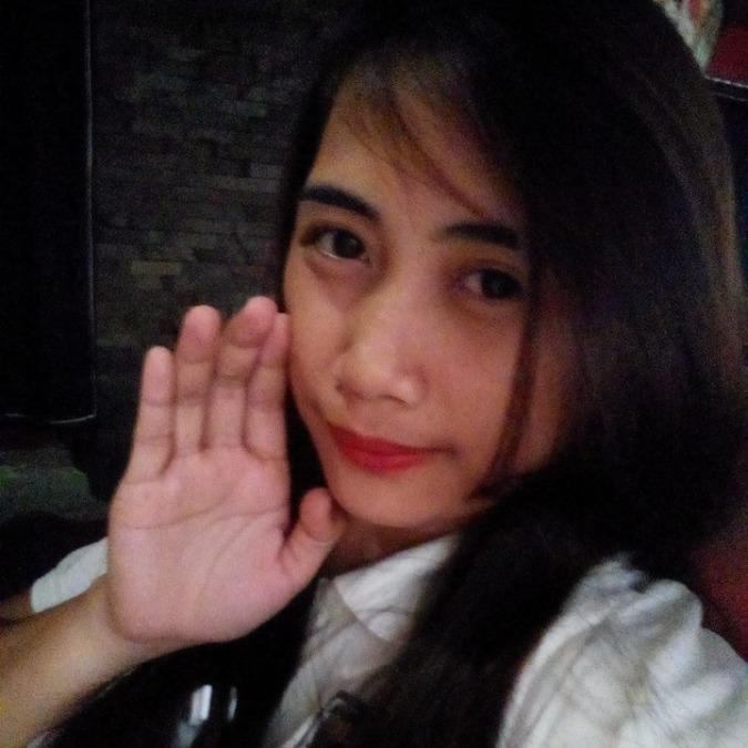 Vanessa Joven Gurondiano, 25, Davao City, Philippines