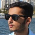 Rushil Thaker, 27, Sydney, Australia