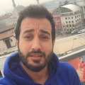 Taner Aydınlık, 33, Istanbul, Turkey