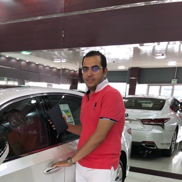 Waleed, 33, Cairo, Egypt