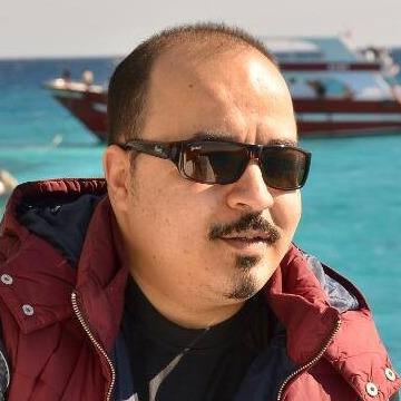 Mody, 34, Sharm El-sheikh, Egypt