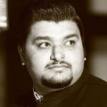 Manav Grover, 30, New Delhi, India