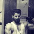 Abed Naser Nmruoti, 28, Safut, Jordan