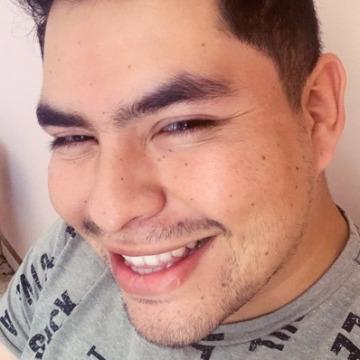 Aldo Martínez, 27,
