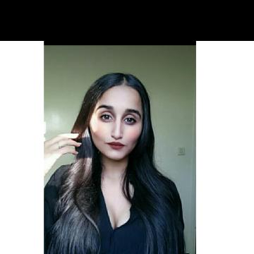 Halima El, 19, Kenitra, Morocco