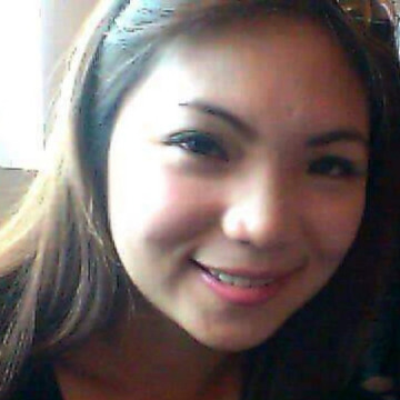 Vida Medina, 40, Angeles City, Philippines