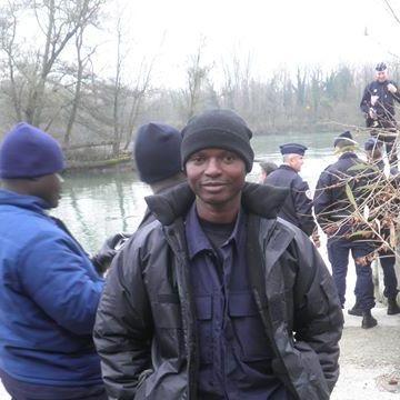 Roberto S.Roberts, 40, Monrovia, Liberia