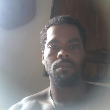 yuri, 34, Salvador, Brazil