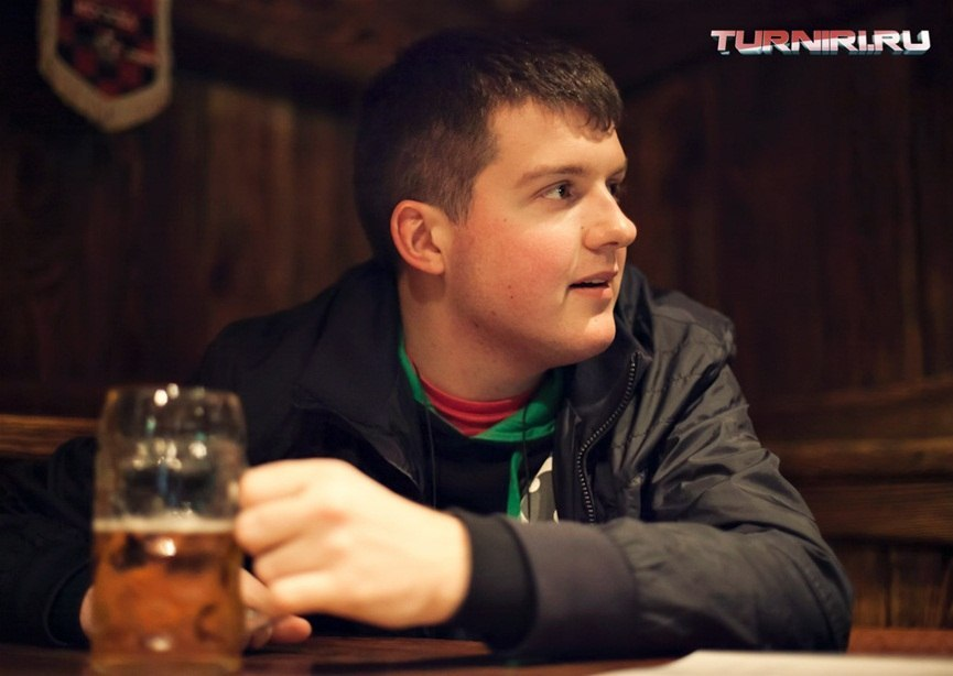 Jenya, 29, Moscow, Russian Federation