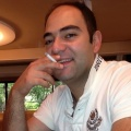Arsen Khanamiryan, 36, Yerevan, Armenia