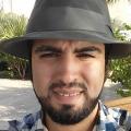 Jaser, 35, Dubai, United Arab Emirates