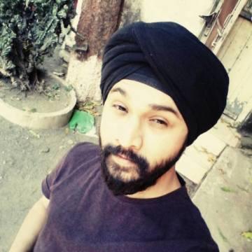 BOB, 31, Pune, India