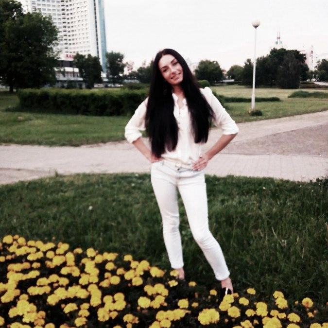 a.l.u.s.h.a, 27, Minsk, Belarus
