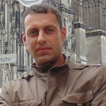 Vadim, 43, Barnaul, Russian Federation