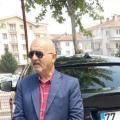 Namir Salim, 38, Istanbul, Turkey