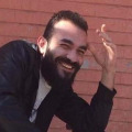 Giorgi Janjgava, 28, Tbilisi, Georgia