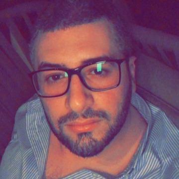 Aboudi, 32, Dammam, Saudi Arabia