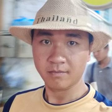 Many, 35, Bangkok, Thailand