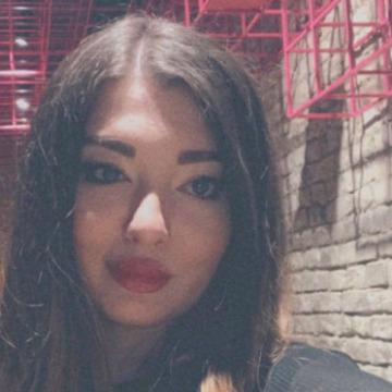 Alisa, 29, Mariupol', Ukraine