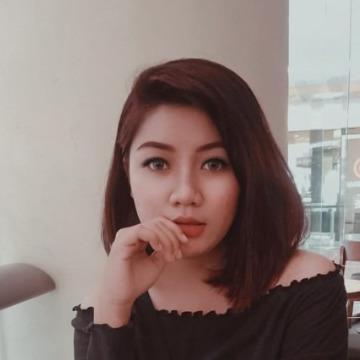 Adel, 22, Surabaya, Indonesia