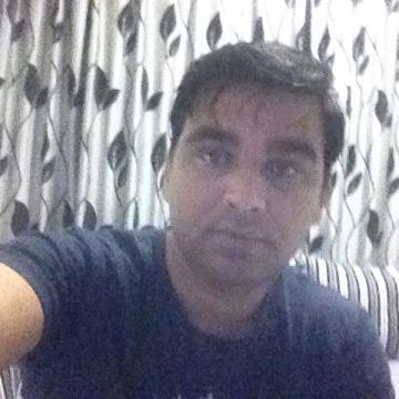 PARAG, 34, Dubai, United Arab Emirates