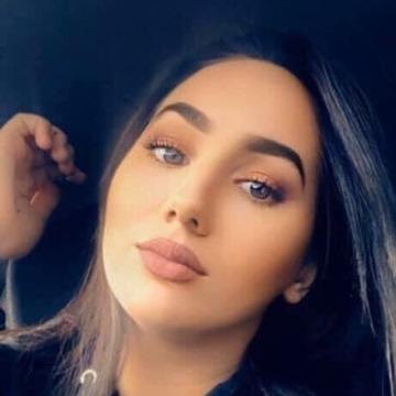 Manal, 24, Casablanca, Morocco