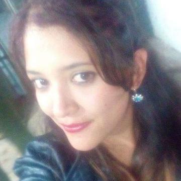 ABRIL  SILVA, 25, Mexico City, Mexico