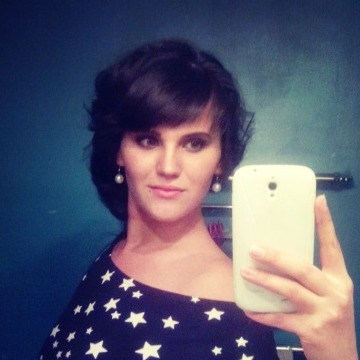 Katrin, 28, Baranavichy, Belarus
