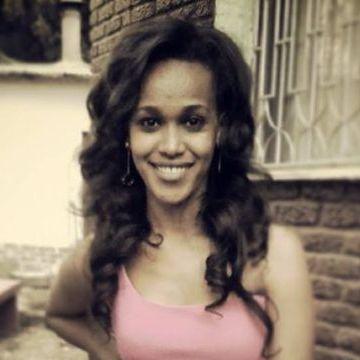 yeshi, 28, Harer, Ethiopia