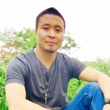 Sonam Thinley, 37, New York, United States