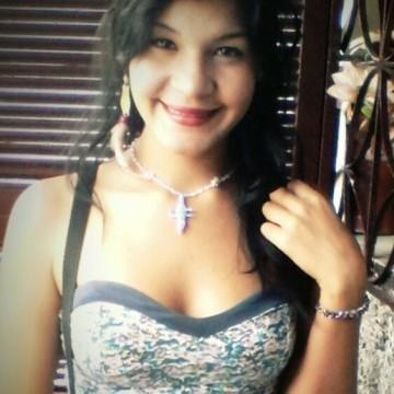 Dalberlys machado, 23, Caracas, Venezuela
