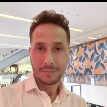 NAAMAN DZ, 38, Dubai, United Arab Emirates