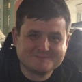 Vitalij  Smereka, 35, Uzhhorod, Ukraine
