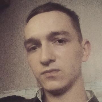 Alexander, 21, Minsk, Belarus