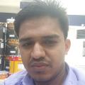 Md Sohel, 33, Manama, Bahrain