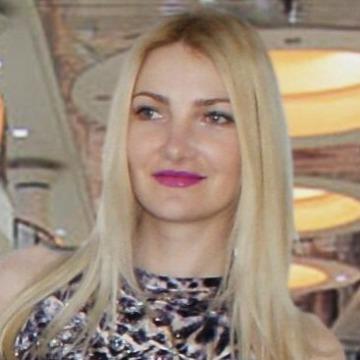 Яна, 29, Minsk, Belarus