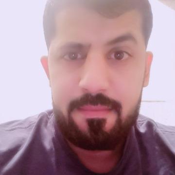 Simo Jannane, 31, Casablanca, Morocco