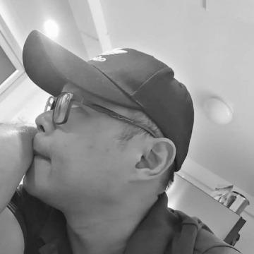 AJ Johnny, 44, Songkhla, Thailand