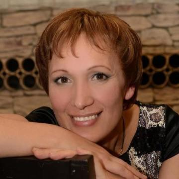 Инна, 52, Minsk, Belarus