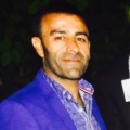 Nihat Altınkaynak, 38, Istanbul, Turkey