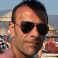 Nihat Altınkaynak, 31, Istanbul, Turkey