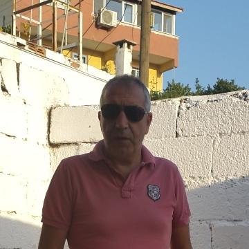 Bayram Kurt, 58, Izmir, Turkey