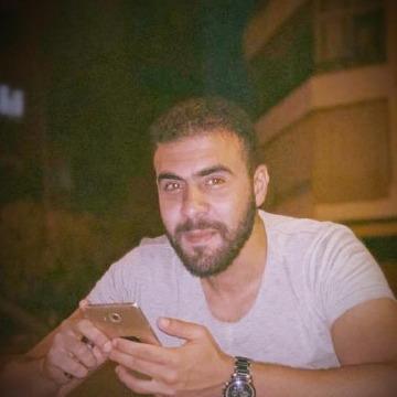 Amir Elradaf, 30, Dubai, United Arab Emirates