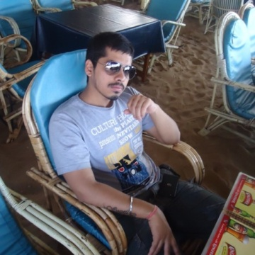 Sunil Singh, ,