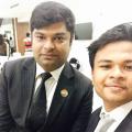 Sohan, 34, Dhaka, Bangladesh