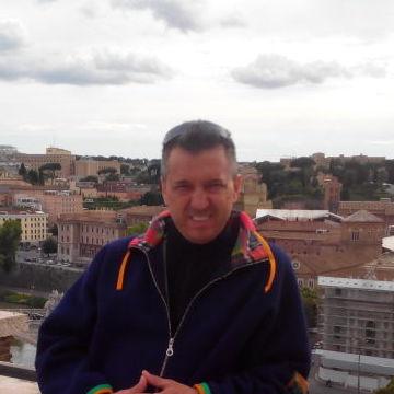 Luigi DE Giorgi, 54, Lucca, Italy