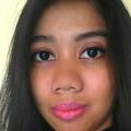 Wulan Fitria, 24, Jakarta, Indonesia
